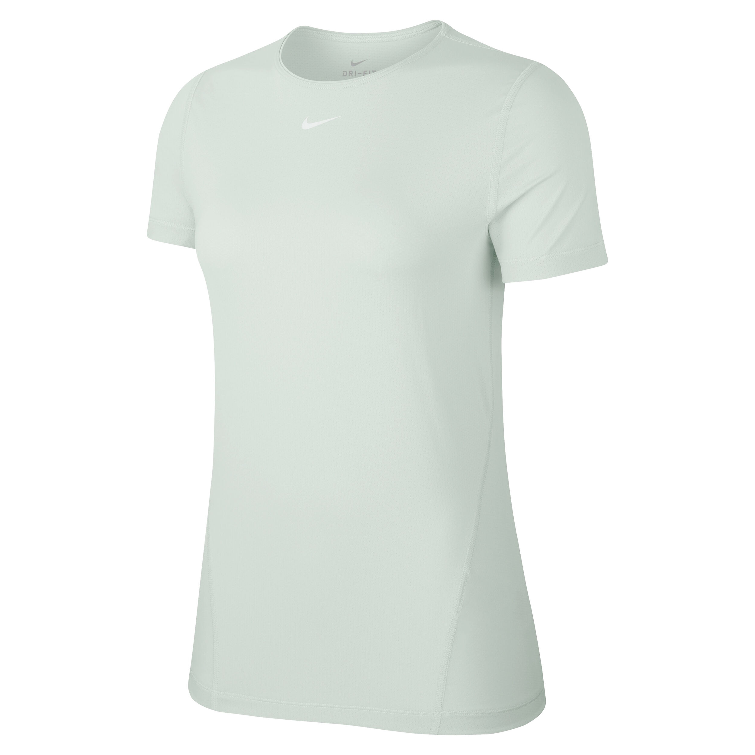 Pro T shirt Femmes Mint, Blanc
