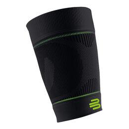 Compression Sleeves Upper Leg schwarz (x-long)