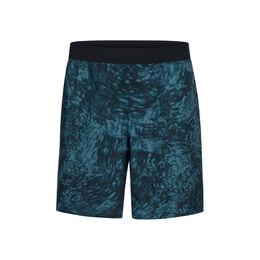 Freemont Print Shorts Men
