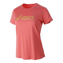 Sakura Asics Shortsleeve Top Women