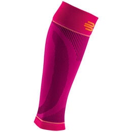 Compression Sleeves Lower Leg pink (x-long)