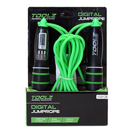 Springseil digital