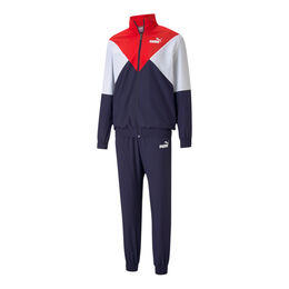 CB Reo Woven Tracksuit cl