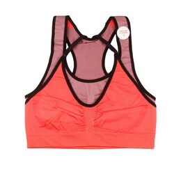 Bra Top Cross Back Women