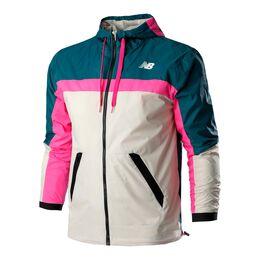 R.W.T. Lightweight Woven Jacket